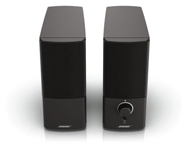 klipsch vs bose. bosecompanionfrontview klipsch vs bose