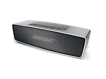 Review: Bose SoundLink Mini Bluetooth Speaker – A Boomer Tech Best Buy
