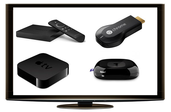 Save Money with a Streaming Media Player