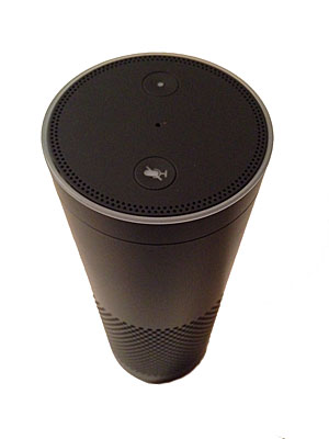 Amazon Echo – Another Hit for Amazon?